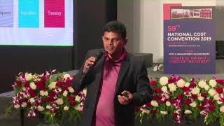 Big Data & Data Analysis - CMA T. Mohan, Chief Technology Officer - Analytics, ACCURACY