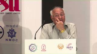 Climate Change - Prof. Shyam S. Rai, HOD, Earth & Climate Science, IISER, Pune