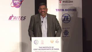 Technical Session - 3 : Costing in Service Sector