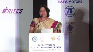 Technical Session - 4  : Significance of Cost Audit in emerging regulatory environment