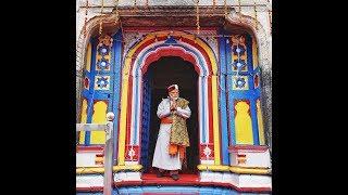 पीएम श्री नरेन्द्र मोदी केदारनाथ मंदिर में बाबा भोलेनाथ की पूजा-अर्चना की।