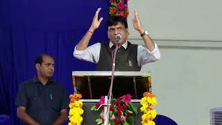 Stone Laying Ceremony of Nari - Adhelai section of National Highway