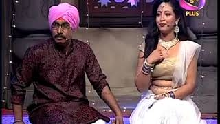 Bhojpuri Comedy || भोजपुरी कॉमेडी | Bhojpuri Ki Path - Sala  Bhojpuri Song - Surveer Mahua Plus