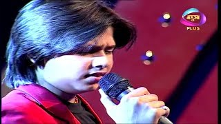 Pawan Singh के गाना उमरिया के रोग ह  Vinit Tiwari Live Performance || Surveer Mahua Plus Tv Show