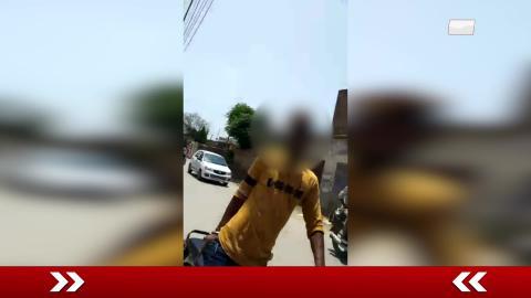 Special Video Report: Election से एक दिन पहले Punjab में बिकते Chitte का Sting Operation