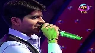 Rupesh Mishra Live Performance Bhojpuri  || Surveer Mahua Plus Tv Show
