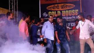 Ritesh Pandey का Ballia महोत्सव में धमाकेदार Entry देख के हैरान हो जाएंगे - #RiteshPandey
