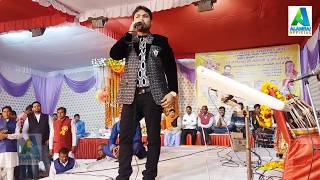 Super Hit Stage Show - जा ऐ जान जान गईनी - Alam Raj - Bhojpuri Hit Stage Show 2018