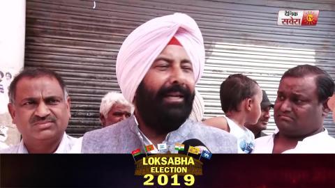 Voting in Punjab : Vote Poll करने पहुंचे Kewal Dhillon ने Bhagwant Mann पर निकाली भड़ास
