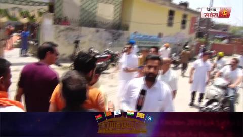 Voting In Punjab : Sunny Deol खुद निकले Polling Booths की निगरानी के लिए
