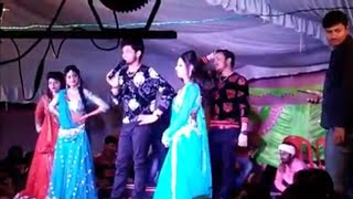 Ankush raja का सबसे हिट Stage Show देखे Live 2018* Hit Song HD अंकुश राजा Live Show