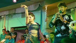 AnKush Raja न्यू स्टेज प्रोग्राम #कोलकत्ता भोजपुरी लाइव शो_ Ankush Raja Bhojpuri Live show 2018