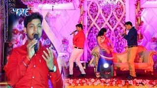 New Live Show अंकुश राजा हिट्स प्रोग्राम _ Jhula Me Jhula Jhule La jobnwa Raja