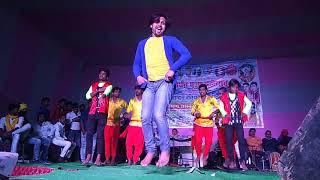 नइहर के यार फोनवे प रोवत बडुए - Ankush Raja - के सुपर हिट गाने पर जबरदस्त लाइव डाँस
