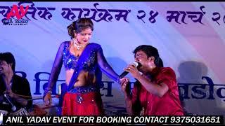 2017 का सबसे हिट स्टेज शो | Alok Kumar | जइसन सोचले रहनी | New Hit Stage Show