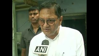 TMC 'jihadi' brigade is threatening us: Chandra Kumar Bose of BJP