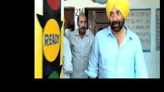 #LokSabhaElections2019 : GURDASPUR से BJP प्रत्याशी और अभिनेता SUNNY DEOL ने डाला वोट