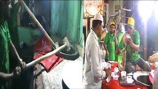 Ramazan Special Haleem Time @ YA ALI CAFE | Special Haleem @ YA ALI CAFE Kali Khabar