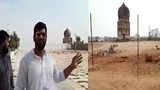 Waqf Property Par Landgrabbers Ka Khabza At Balapur  | What Is Waqf Board Doing ? | Osman Khan |