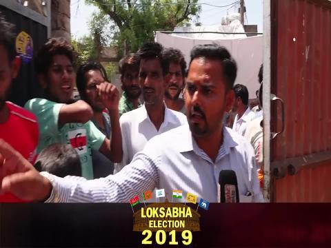 Voting in Punjab : Voting के दौरान Talwandi Sabo में हुई Firing , 12 कांग्रेसियों पर FIR