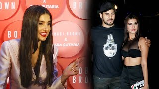 Tara Sutaria On Working With Sidharth Malhotra In Marjaavaan