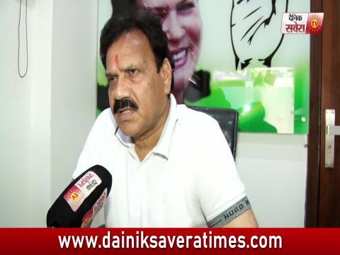 Video - Navjot Sidhu को साथी Raj Kumar Verka ने दी Advice
