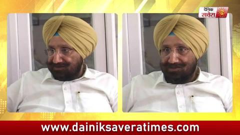 Video - Captain के बाद अब Congress के Ministers ने भी दिया Sidhu को जवाब