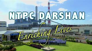 NTPC Darshan- Life in NTPC Townships