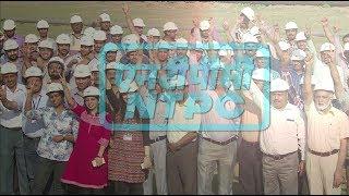 NTPC Dulanga Coal Mine (22.09.2018)