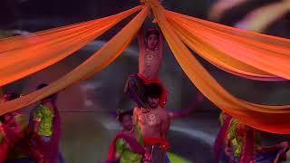 Jeevan -ek boond ki kahani, cultural extravaganza by NTPC family children