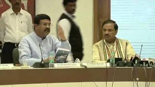 Review meeting of Nabakalebara preparation in State Secretariat