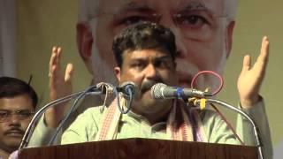 Public Meeting at Nimapara  on 1st Anniversary of Shri Narendra modiji Government 26th May, 2015