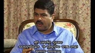 DD Odia's Exclusive Interview
