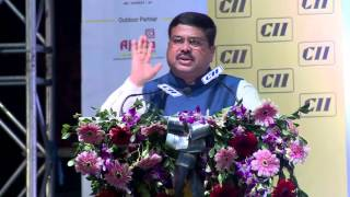 Valedictory Session Address of Dharmendra Pradhan to the CII exhibition: 20th Enterprise Odisha