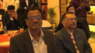 Dharmendra Pradhan's address to Business Standard Odisha Round Table - 2015