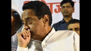 BJP rush to governor in Madhya Pradesh, claims Congress government is in minority