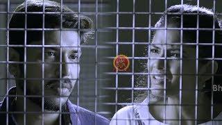 Rakendu Mouli Kalpika Ganesh Emotional Love Scene | My Dear Marthandam | Prudhviraj,Kalpika Ganesh