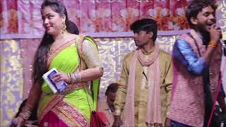 Bhojpuri Dream Girl Nisha Panday Live Program, Super Hit Songs