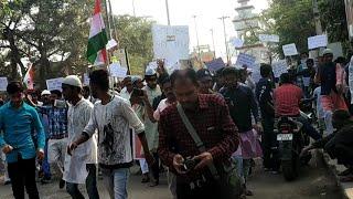 Bihar के Chapra जिला के मुसलमानों ने पाकिस्तान मुर्दाबाद का नारा लगया।एक बार हर पाकिस्तानी को देख...
