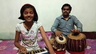 इस लड़की ने गाया ऐसा गीत जिसे सुनकर खेसारी पवन सिंह भी हुये हैरान गजब गाती है यह छोटी सी बच्ची।