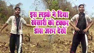 #jankar#beastRishu Babu - इस लड़के कि डांस देखकर हैरान हो जायंगे आप - Bhojpuri Dance 2019