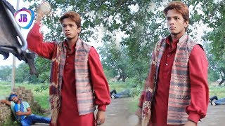 Rishabh Kashap (Golu) की शूटिंग कइसे होती है - Director Ritesh Thakur