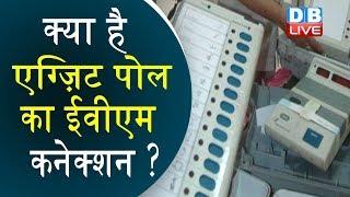 क्या है Exit poll  का EVM कनेक्शन ? | एग्ज़िट पोल की आड़ में ईवीएम का खेल! Exit poll 2019