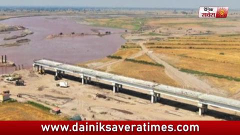 देखिए Pakistan में Kartarpur Corridor के निर्माण की Latest Photos