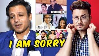 Vivek Oberoi Finally APOLOGIZES For His Meme On Salman And Aishwarya Rai