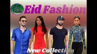 Eid Fashion Bangla --Episod 2