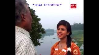 Star Jalsha   Bangla Drama, Amar Biyer Bor jatrite New song || 2019