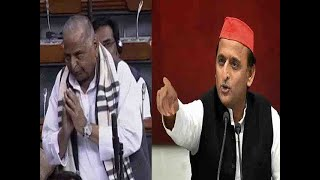 CBI clean chit to Mulayam and Akhilesh Yadav in disproportionate assets case
