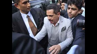 PMLA case: Robert Vadra moves court seeking permission to travel abroad