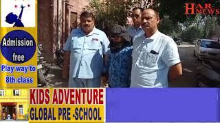 दिल्ली के  उत्तम नगर  से गांजा तस्कर गिरफ्तार